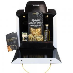 Premium Truffle Gourmet Gift - Trufe de padure, made in Italy2