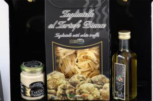 Premium Truffle Gourmet Gift - Trufe de padure, made in Italy4