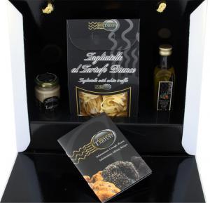 Premium Truffle Gourmet Gift - Trufe de padure, made in Italy1