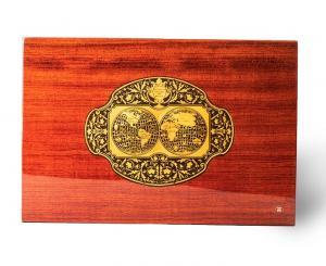 Ultimate Luxury Havana Humidour By Credan - Made in Spain2