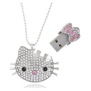 USB Memory Stick Hello Kitty 4GB1