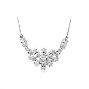 Colier Borealy Delice Crystals Luxury0