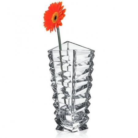 Vaza cristal BOHEMIA Ice - 30,5 cm [0]