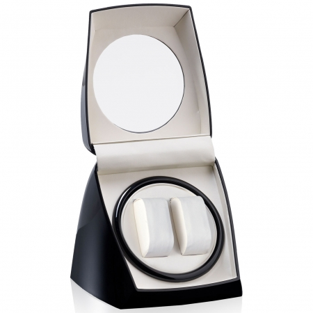 Watch Winder Classico by Designhütte – Made in Germany2