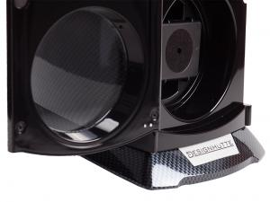 Watch Winder by Designhutte seria Primus Karbon - Made in Germany4
