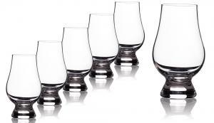 101 Legendary Whiskies & 6 pahare GlenCairn degustare whisky1