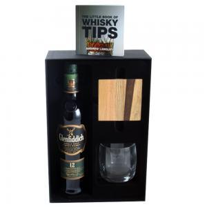 Whisky Tips & Glenfiddich Set2
