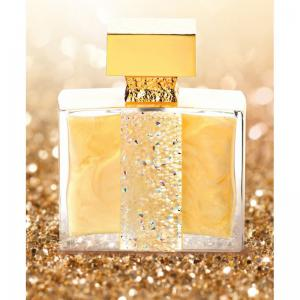 Set Ylang in Gold by M.Micallef - Eau de Parfume 100 Ml si Esarfa Cacharel1