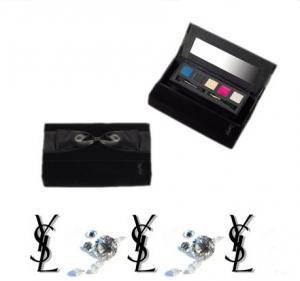 YSL Luxury Velvet Clutch3