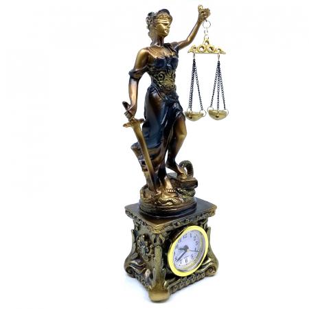 Zeiţa Justiţiei - Time for Justice [1]