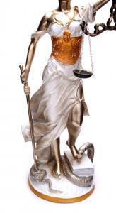 Zeita Justitiei Pearlescent 40 cm3