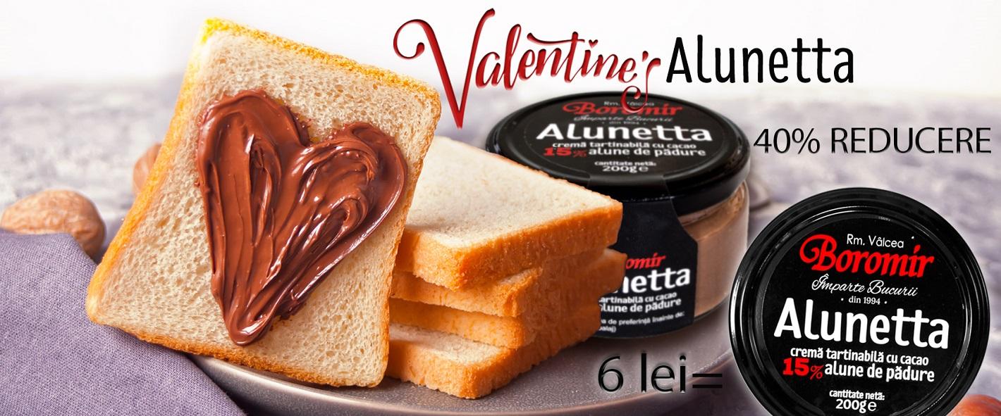 Alunetta