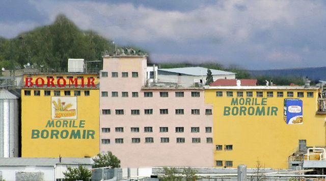 Moara Boromir Deva