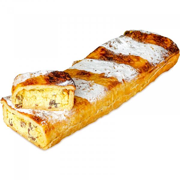 Placinta foietaj cu branza dulce 650g congelata [0]