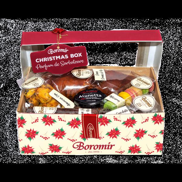Christmas Box Parfum de Sarbatoare 1.84kg [0]