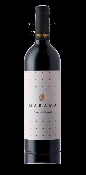 Segarcea Marama - Vin Feteasca Neagra Sec 750ml, alc.14%, an 2017 0