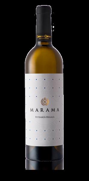 Segarcea Marama - Vin Feteasca Regala Sec 750ml, alc.12.2%, an 2018 0