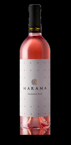 Segarcea Marama - Tamaioasa Roza Sec 750ml, alc.12.8%, an 2018 0