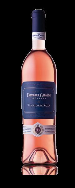 Segarcea Prestige - Tamaioasa Roza Demidulce, 750ml, alc.13%, an 2019 0