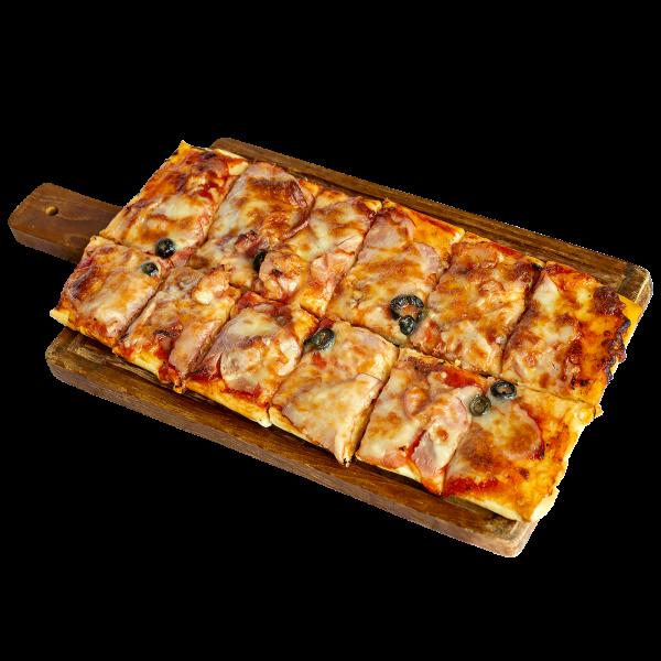 Pizza Boromir 4*175g congelata 0