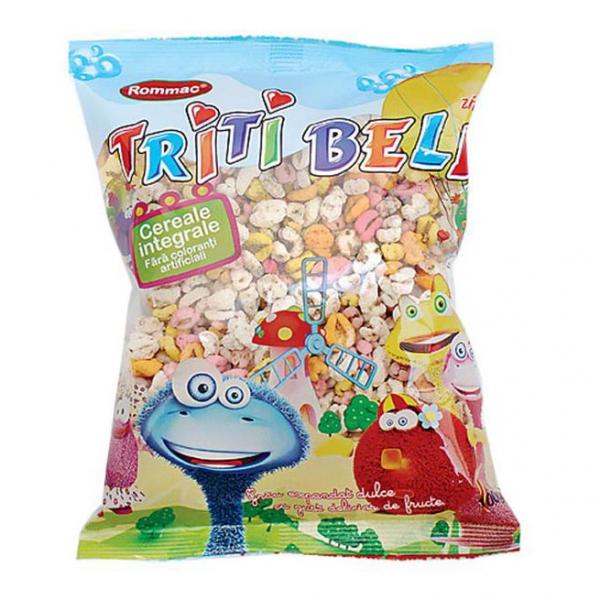 Triti Bell fructe 100g 0