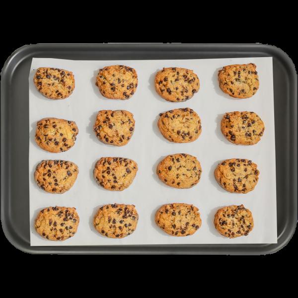 Baton Cookie cu Cipsuri de Ciocolata 500g 1