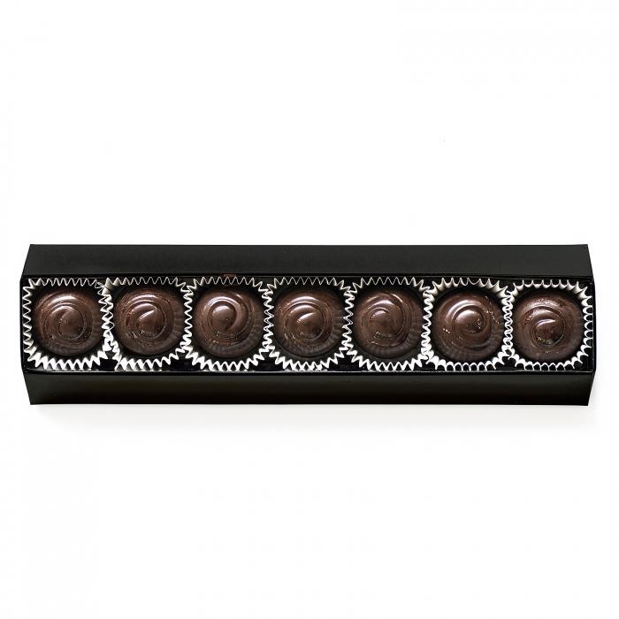 Praline de Ciocolată cu Cremă Alunetta 100g [1]