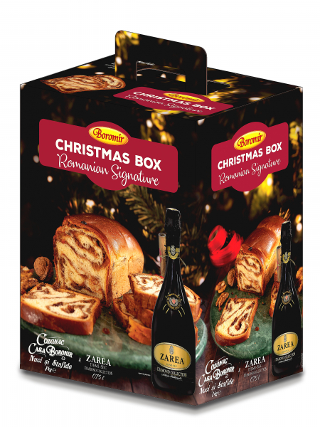 Cadou Christmas Box 1.84kg [0]