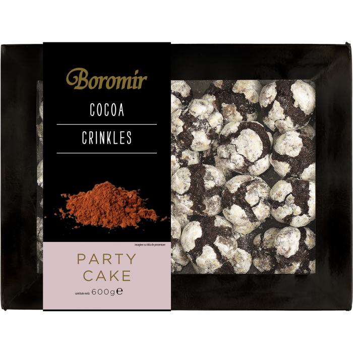 Cocoa Crinkles 600g [0]