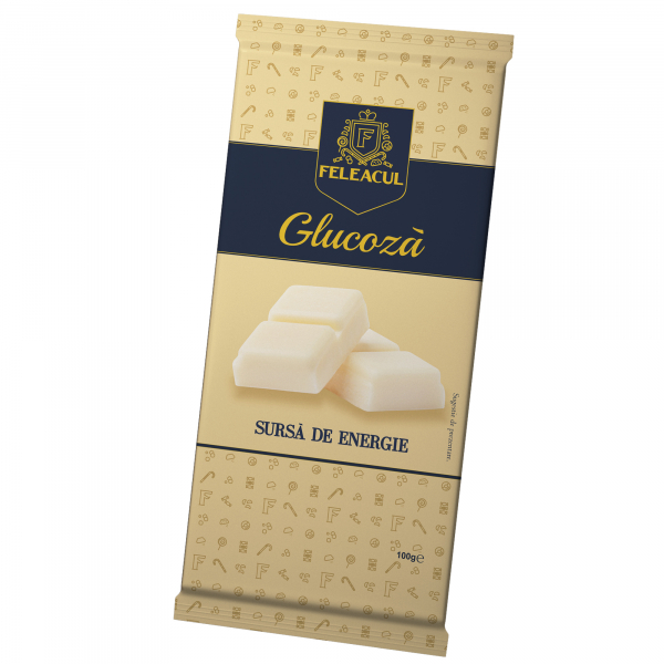 Glucoza tablete 100g [0]