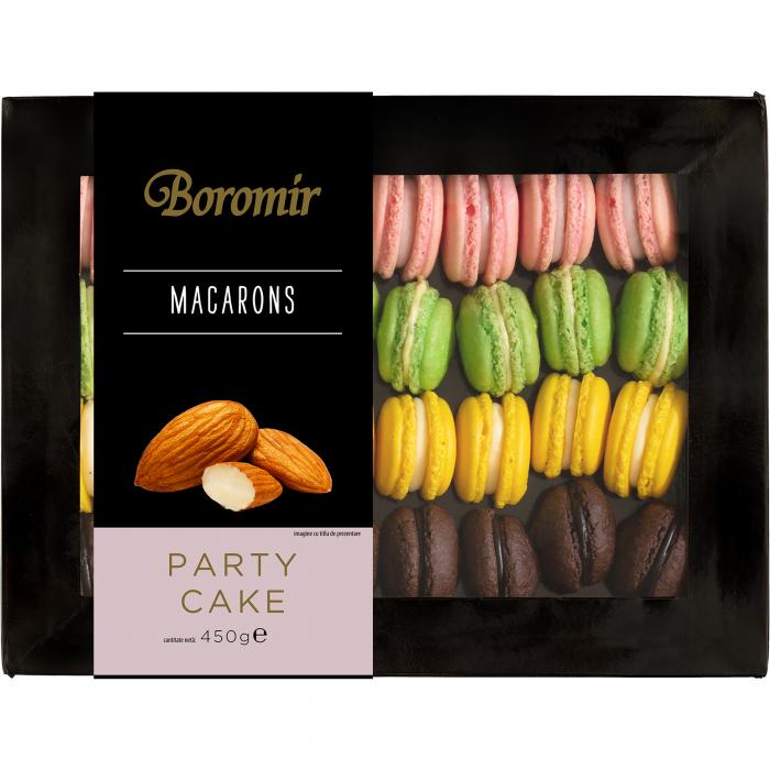 Macarons 450g [0]