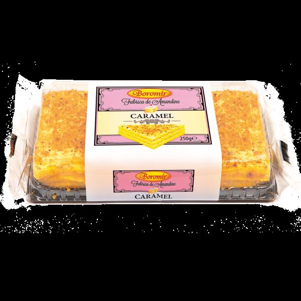 Prăjitură caramel 250g 0