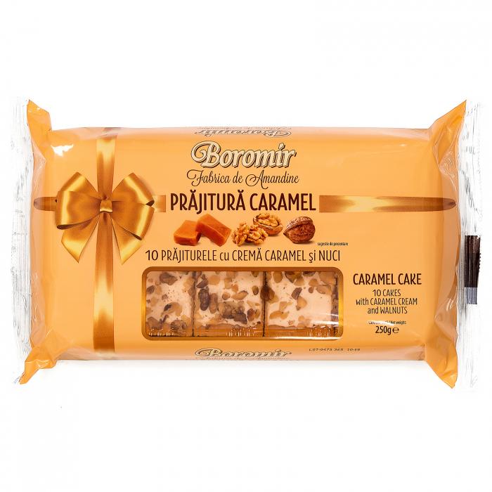 Prajitura caramel 250g [0]