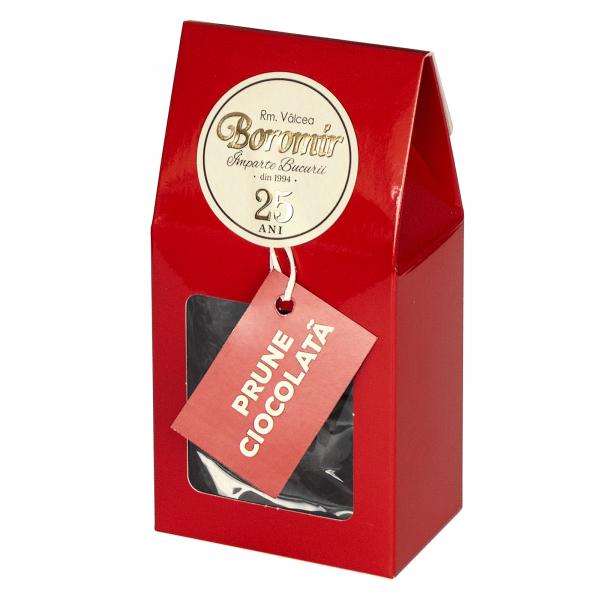 Prune in ciocolata 250g [0]