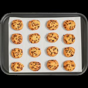 Baton Cookie congelat cu Merisoare si Stafide [1]
