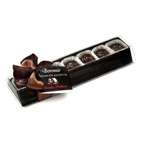 Praline de Ciocolată cu Cremă Alunetta 100g [0]