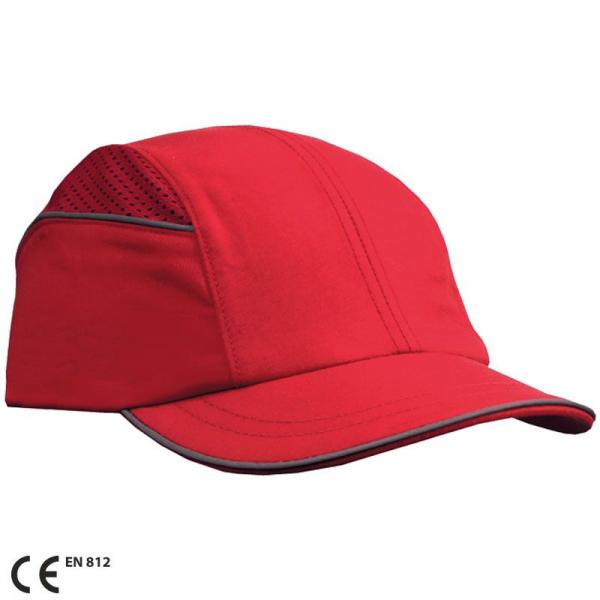 Şapcă cu calotă de protecţie HA 131 0