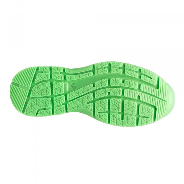 Pantofi ANDRE BLACK S3 SRC 1
