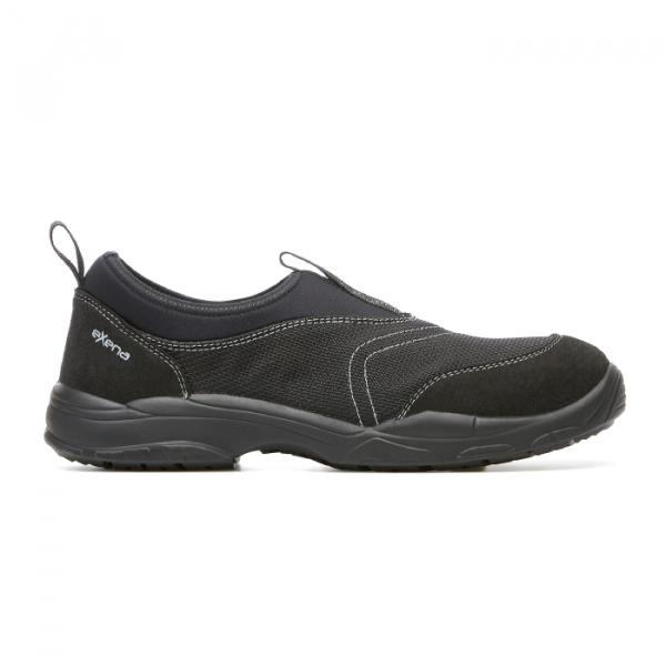 Pantofi LISBOA BLACK S1P SRC 0