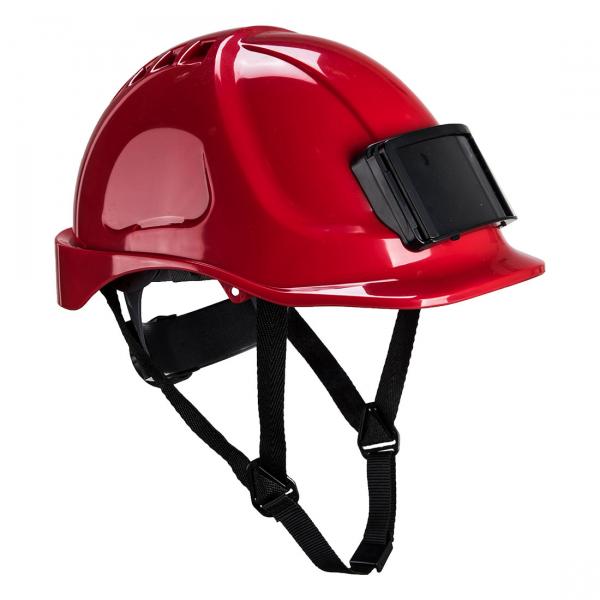 Casca Protectie Endurance cu Suport Ecuson PB55 0