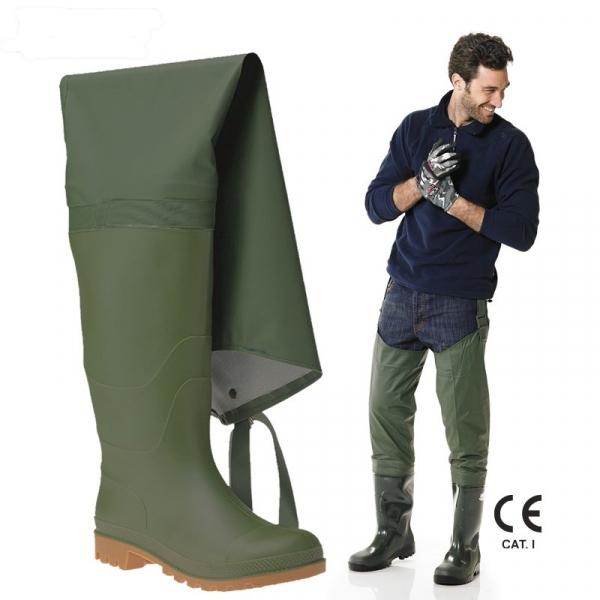 Cizme semi  pantalon 01 SRC CUISSARDE 0