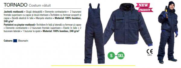 Costume vatuite Iarna 0