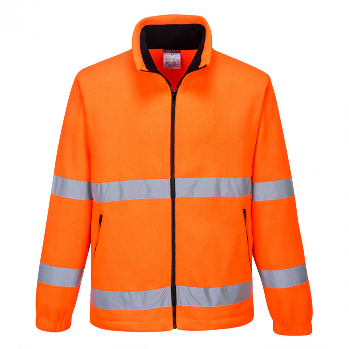 Fleece Hi-Vis Essential F250 0