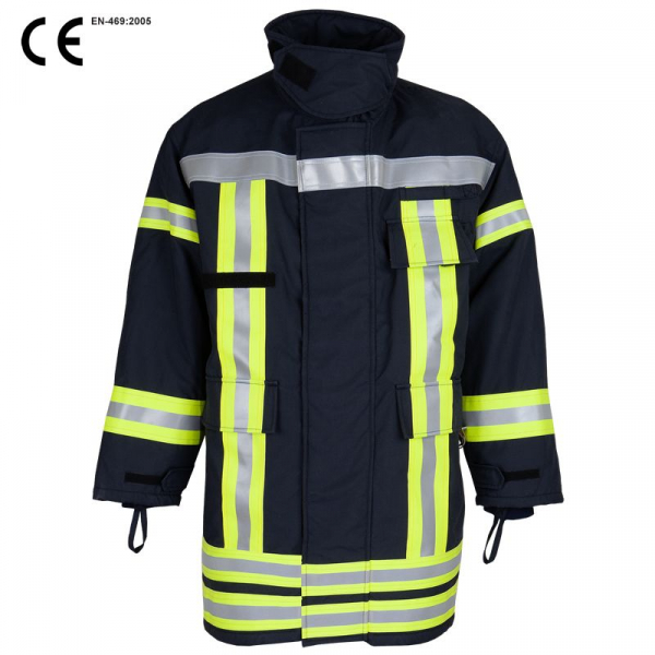 Jachetă pompieri DENVER 0