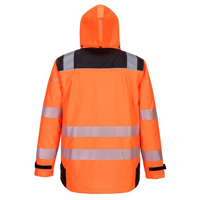 Jachetă 3-în-1 HiVis PW3 PW365 [1]