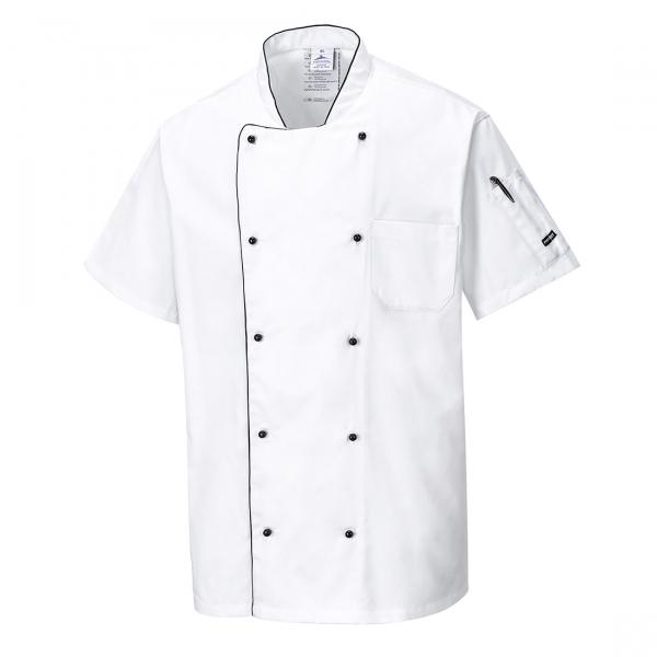 Jacheta Aerata pentru Bucatari C676 0