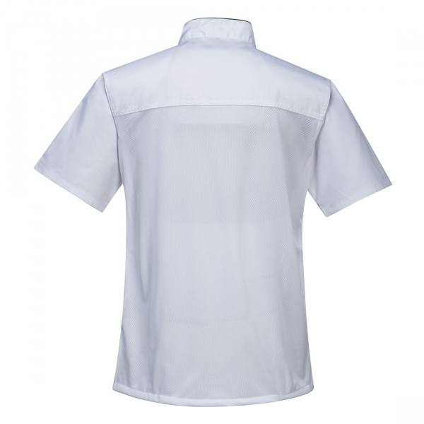 Jacheta Aerata pentru Bucatari C676 1