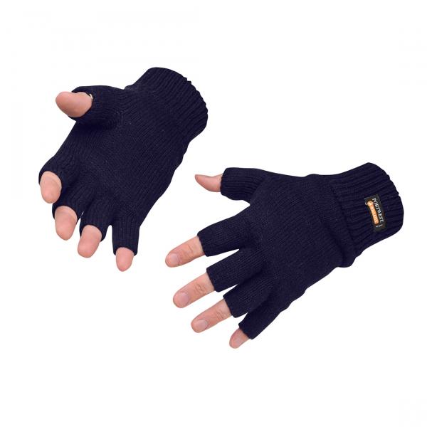 Mănuşi Tricotate fără Degete Insulatex GL14 [0]