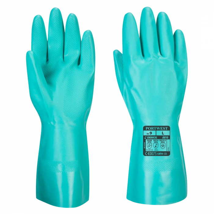 Manusi Nitrosafe Chemical A810 [0]