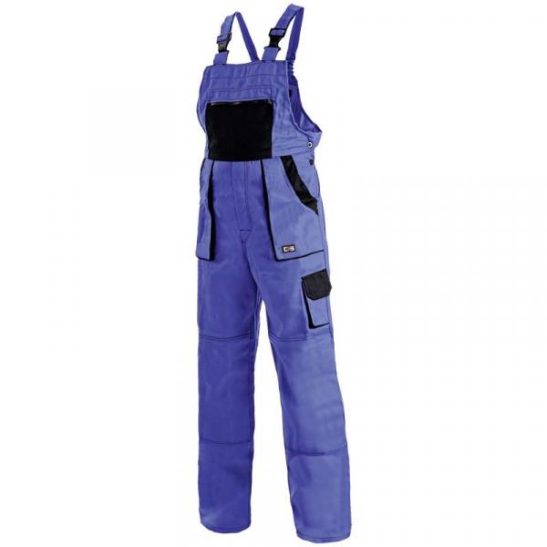 Pantalon cu pieptar LUX ROBIN 0